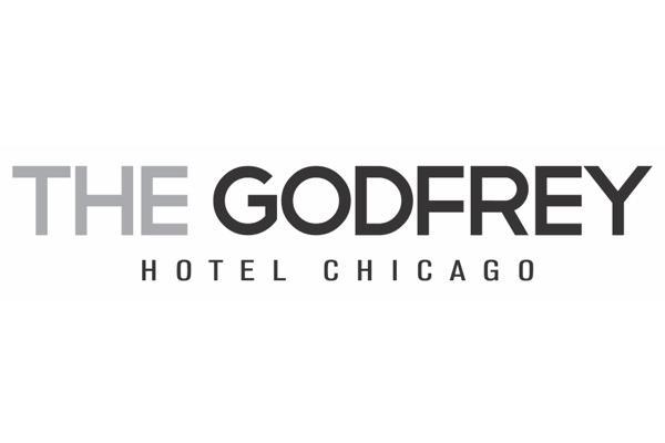 The Godfrey Hotel Chicago logo