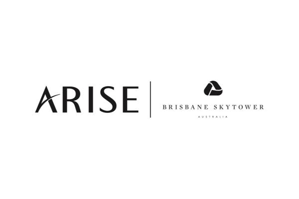 Arise Brisbane Skytower logo