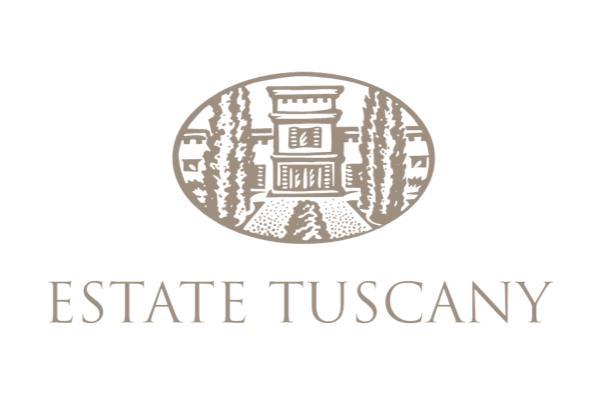 Estate Tuscany logo