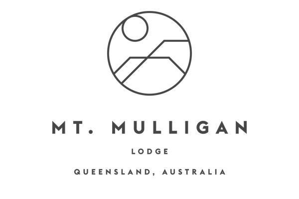 Mt. Mulligan Lodge logo