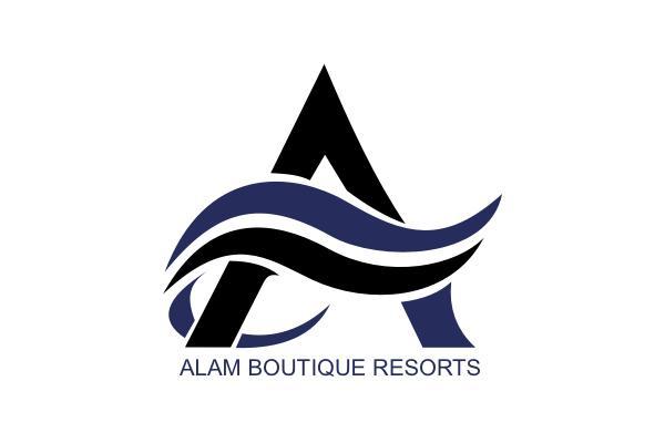 Alam Boutique Resort logo