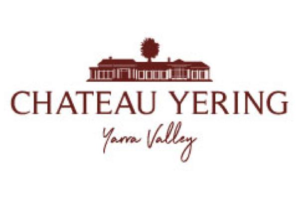 Chateau Yering Hotel logo