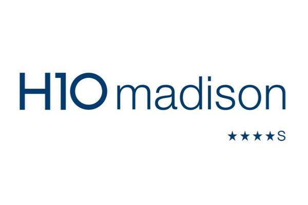 H10 Madison logo