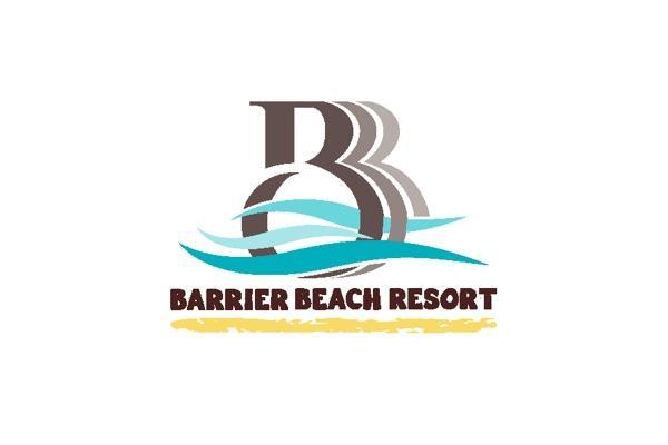 Barrier Beach Resort logo
