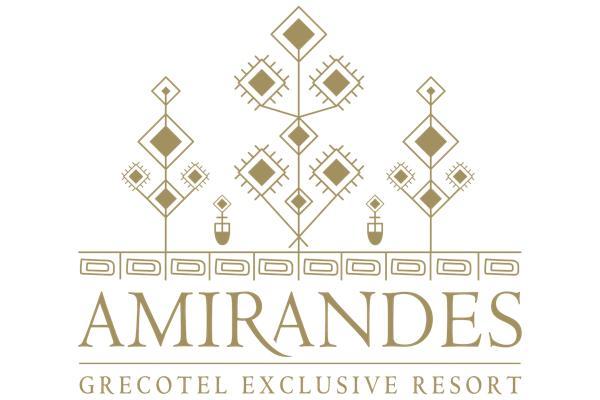 Amirandes Grecotel Exclusive Resort logo