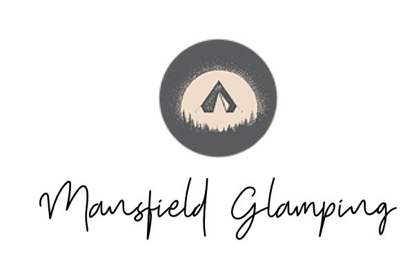 Mansfield Glamping logo