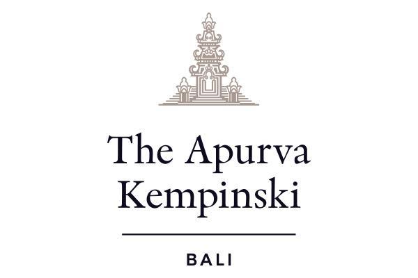 The Apurva Kempinski Bali logo
