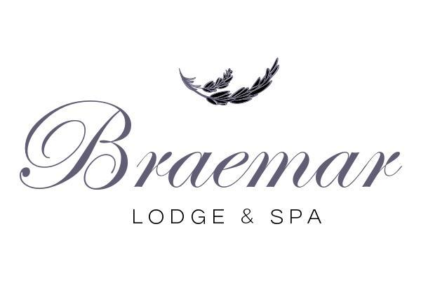 Braemar Lodge & Spa logo