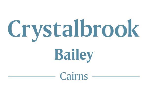 Crystalbrook Bailey logo