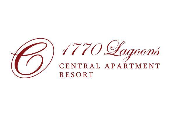1770 Lagoons Central Apartment Resort logo