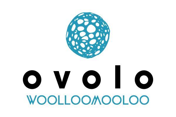 Ovolo Woolloomooloo logo