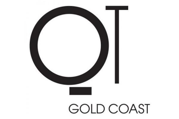 QT Gold Coast logo