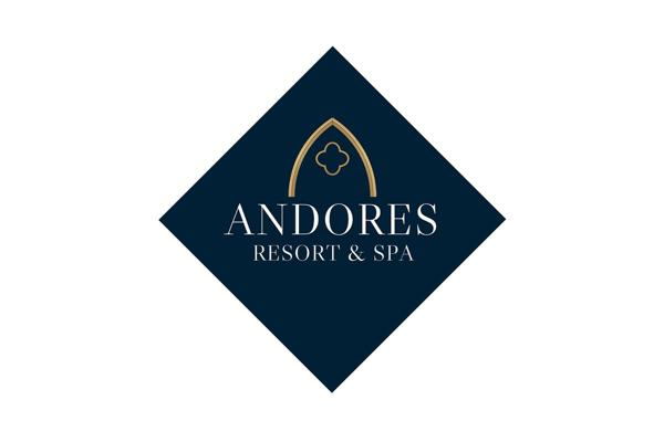 Andores Resort & Spa logo