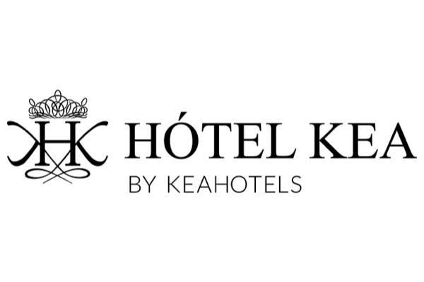 Hotel Kea by Keahotels logo