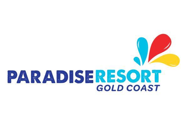 Paradise Resort Gold Coast logo