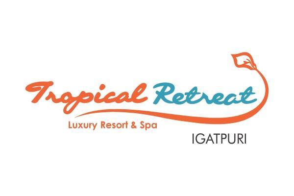 Tropical Retreat Luxury Resort & Spa logo