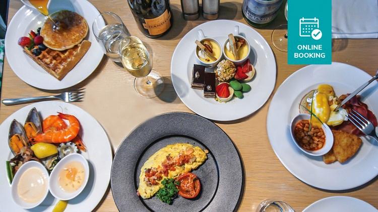 Sydney Dining & Restaurant Deals | Save Now | Scoopon