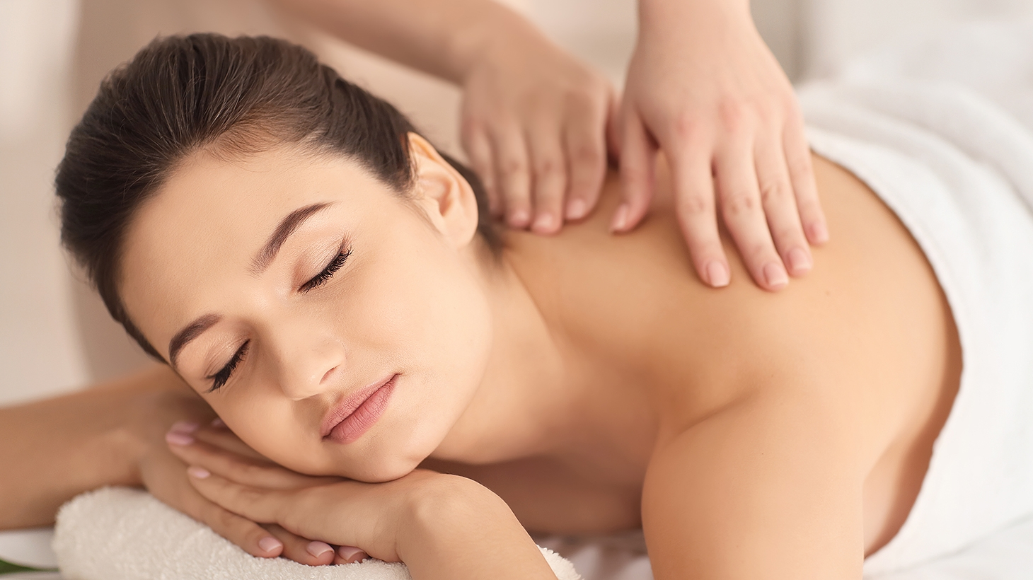 Blissful Pamper Packages at Prospect Day Spa