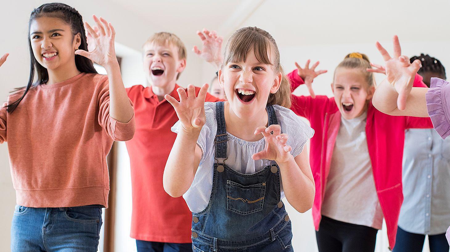100 Fun School Holiday Activities for Kids