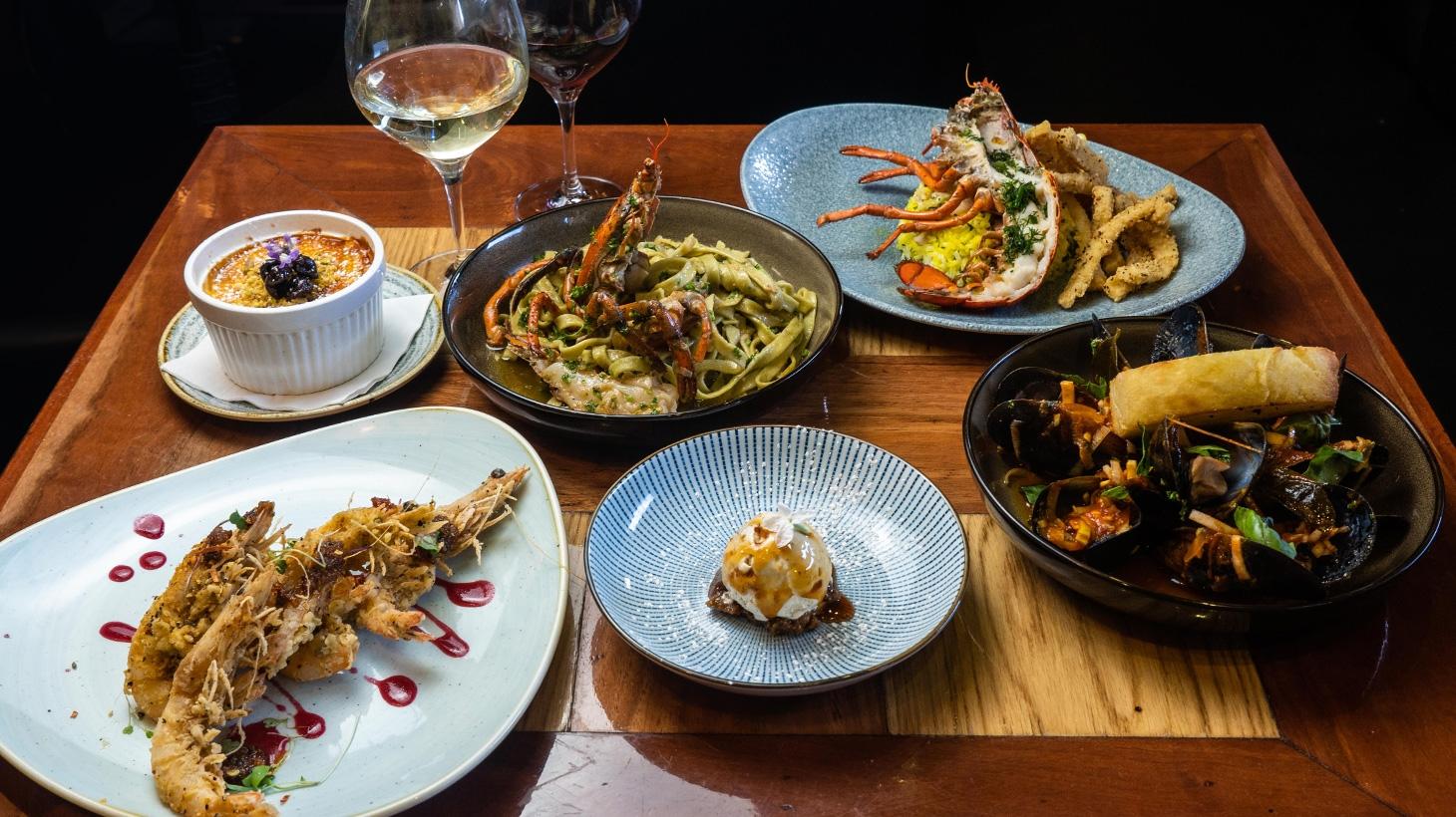 Melbourne Dining & Restaurant Deals | Save Now | Cudo