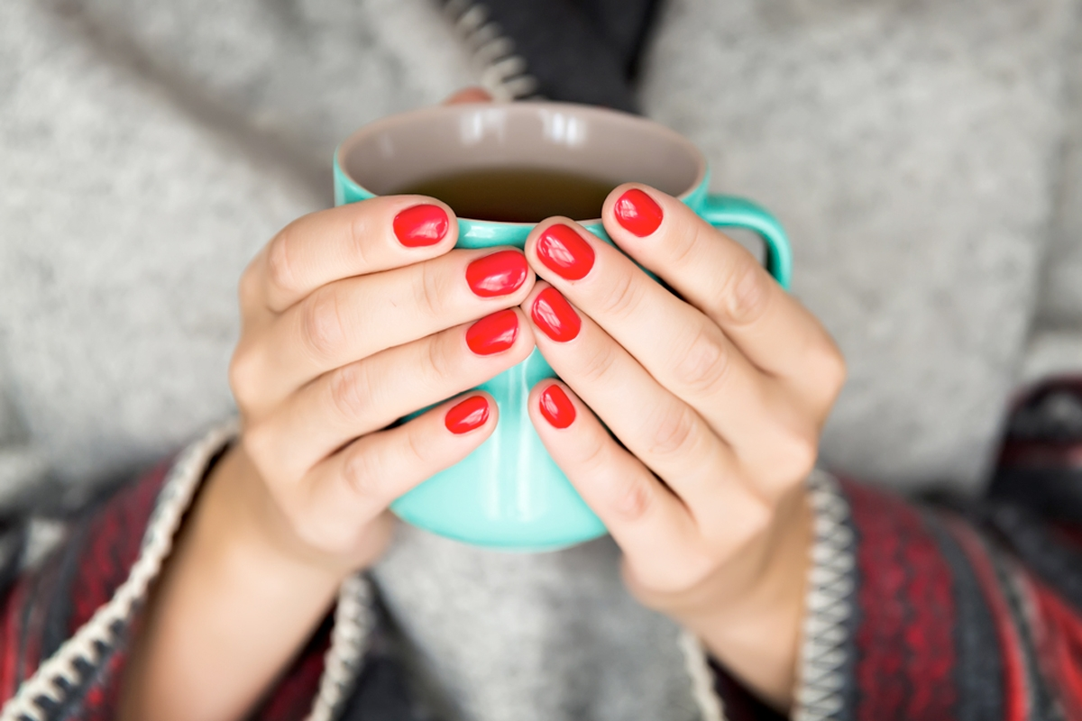 Manicure & Pedicure Options from Queen Beauty Salon | Treat Me