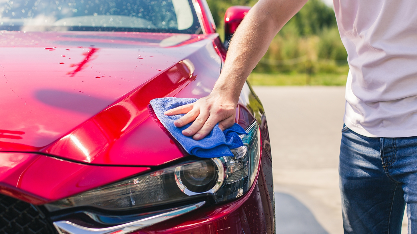 VIP Hand Car Wash Packages in Merewether from Stella Hand ...