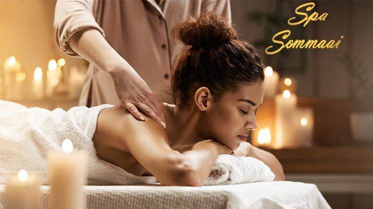 Luxury Thai Spa Packages at Spa Sommaai - Presented at The Heritage