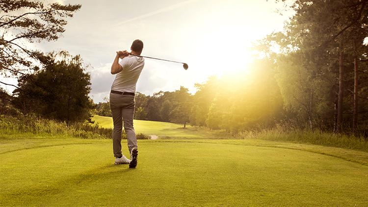 From $15 for 18 Holes of Golf with Options for 2, 3 or 4 People