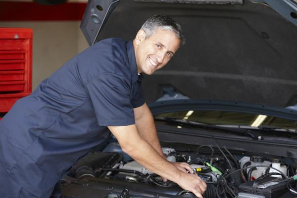 WOF Check + 35 Point Maintenance Check & Written Report, or a Car Service incl. an Oil & Filter Change - From Just $29!