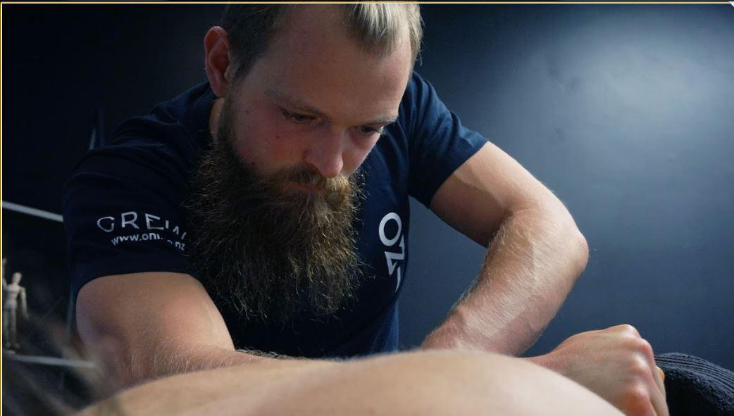 Deep Tissue Massage, Sports Massage, Swedish Massage or Trigger Point Therapy - From Just $29!