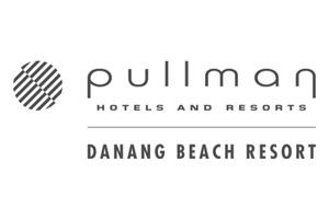Pullman Danang Beach Resort  logo
