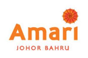 Amari Johor Bahru logo