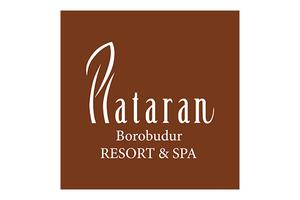Plataran Borobudur Resort & Spa logo