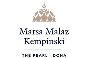 Marsa Malaz Kempinski, The Pearl - Doha logo