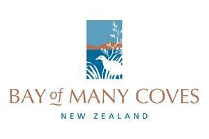 Bay of Many Coves Resort logo