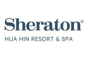Sheraton Hua Hin Resort & Spa logo