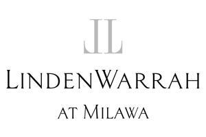 Lindenwarrah at Milawa logo