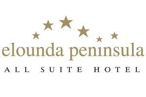 The Elounda Peninsula, All Suite Hotel 2019 logo