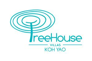 TreeHouse Villas Koh Yao Noi Luxury Resort - MARCH 2018 logo