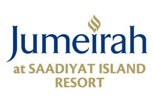 Jumeirah at Saadiyat Island Resort logo