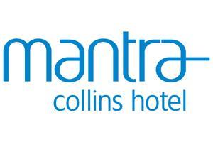 Mantra Collins Hotel logo
