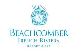 Beachcomber French Riviera Resort & Spa logo