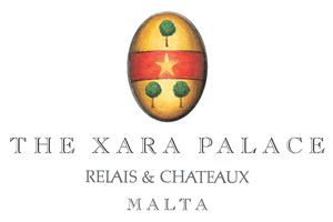 The Xara Palace Relais & Châteaux, Malta - JULY* logo