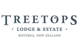 Treetops Lodge & Estate Rotorua logo