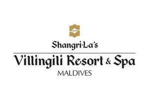 Shangri-La's Villingili Resort & Spa, Maldives logo