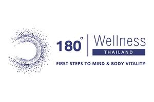 180° Wellness (at Absolute Twin Sands Resort & Spa) logo