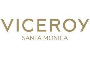Viceroy Santa Monica logo