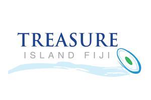 Treasure Island, Fiji logo