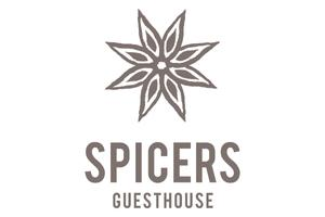 Spicers Guesthouse logo