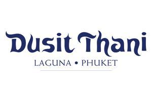 Dusit Thani Laguna Phuket logo